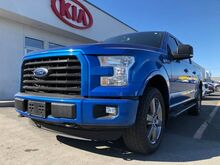 2016_Ford_F-150_4WD SUPERCREW 145 XL_ Yakima WA