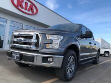 2016_Ford_F-150_4WD SUPERCREW 145 XLT_ Yakima WA