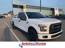 2016_Ford_F-150_4WD SuperCab 145