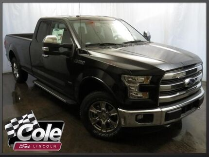 2016_Ford_F-150_4WD SuperCab 163' Lariat_ Coldwater MI