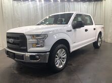 2016_Ford_F-150_4WD SuperCrew 145