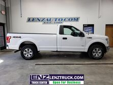 Ford F-150 4x4 Regular Cab XLT 2016