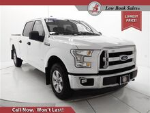 2016_Ford_F-150_CREW CAB 4X4 XLT 3.5 ECOBOOST 6 1/2 FT BED_ Salt Lake City UT