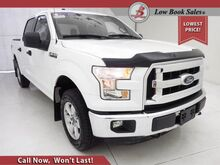 2016_Ford_F-150_CREW CAB 4X4 XLT 6 1/2 FT BED_ Salt Lake City UT