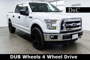 2016_Ford_F-150_DUB Wheels 4 Wheel Drive_ Portland OR