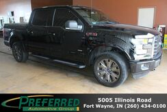 2016_Ford_F-150_FX4 Sport_ Fort Wayne Auburn and Kendallville IN