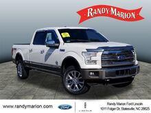 2016_Ford_F-150_King Ranch_  NC