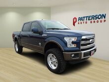 2016_Ford_F-150_King Ranch_ Wichita Falls TX