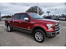 2016_Ford_F-150_King Ranch_ Amarillo TX
