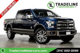 2016_Ford_F-150_King Ranch_ CARROLLTON TX