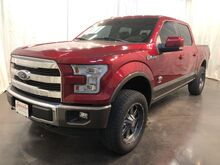 2016_Ford_F-150_King Ranch_ Clarksville TN