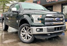 2016_Ford_F-150_King Ranch_ Georgetown KY
