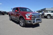 2016 Ford F-150 King Ranch Grand Junction CO