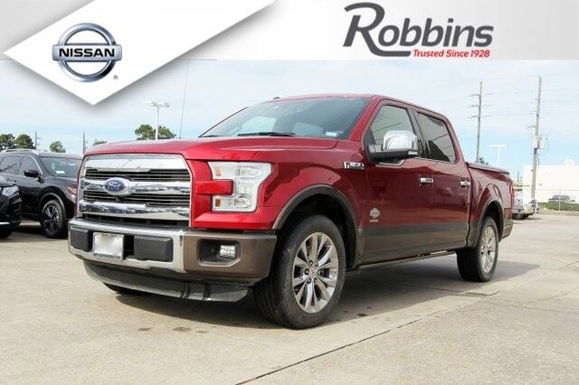 2016 Ford F-150 King Ranch Houston TX