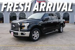 2016_Ford_F-150_King Ranch_ McAllen TX