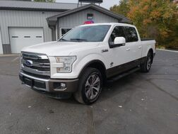 2016_Ford_F-150_King Ranch_ Middlebury IN