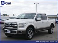 2016 Ford F-150 King Ranch Owatonna MN