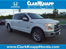 2016_Ford_F-150_King Ranch_ Pharr TX