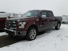 2016_Ford_F-150_King Ranch_ Spokane WA