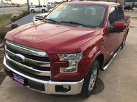 Ford F-150 King-Ranch SuperCrew 5.5-ft. 2WD 2016