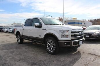 2016_Ford_F-150_King Ranch_ Cape Girardeau MO
