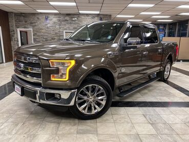2016_Ford_F-150_King Ranch_ Worcester MA