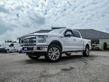 Ford F-150 Lariat- SUNROOF- REMOTE START- NAVIGATION- HEATED SEATS 2016