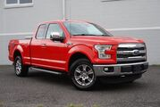 2016 Ford F-150 Lariat 5.0L 502A Luxury Package Lodi NJ