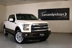 2016_Ford_F-150_Lariat_ Dallas TX