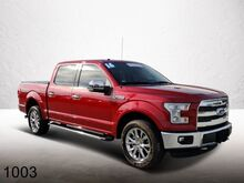 2016_Ford_F-150_Lariat_ Belleview FL