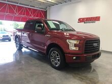 2016_Ford_F-150_Lariat_ Central and North AL