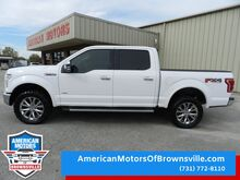 2016_Ford_F-150_Lariat_ Brownsville TN