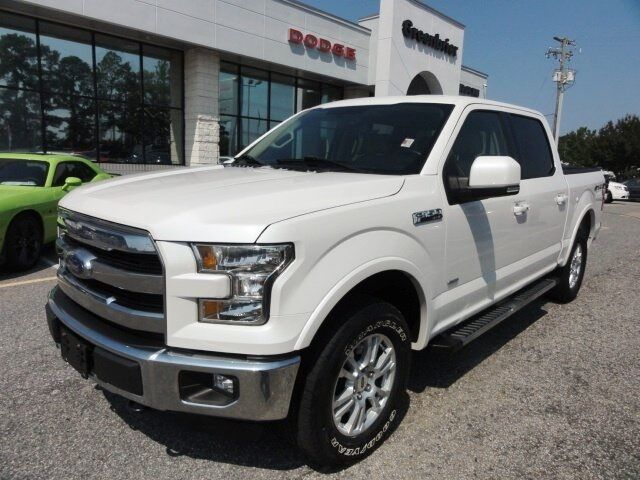 2016 Ford F-150 Lariat Chesapeake VA