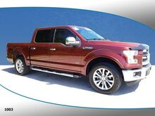 2016_Ford_F-150_Lariat_ Clermont FL