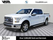 2016_Ford_F-150_Lariat_ Coconut Creek FL