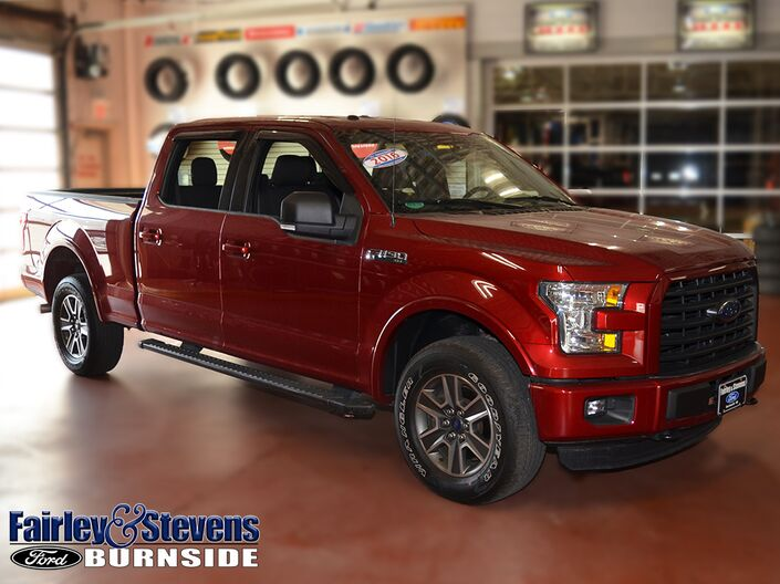 2016 Ford F-150 Lariat Dartmouth NS