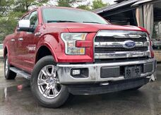 2016_Ford_F-150_Lariat_ Georgetown KY