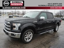 2016_Ford_F-150_Lariat_ Glendale Heights IL