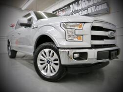 2016_Ford_F-150_Lariat_ Grafton WV