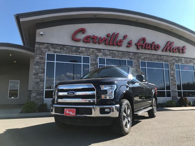 2016 Ford F-150 Lariat Grand Junction CO