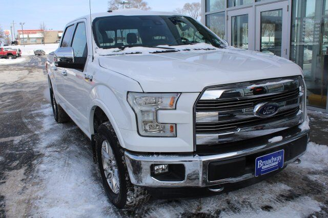 2016 Ford F-150 Lariat Green Bay WI