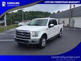 2016 Ford F-150 Lariat High Point NC