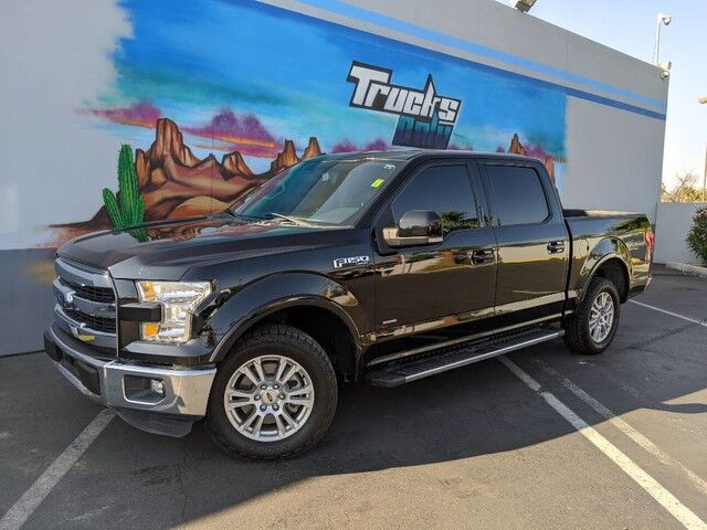 2016 Ford F-150 Lariat Apache Junction AZ