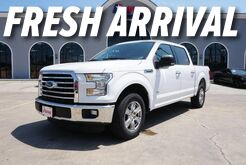 2016_Ford_F-150_Lariat_ Mission TX