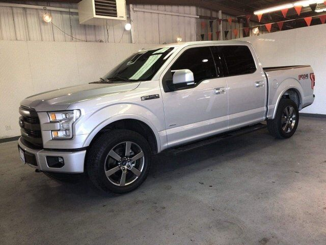 2016 Ford F-150 Lariat Oroville CA
