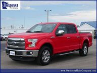 2016 Ford F-150 Lariat Owatonna MN