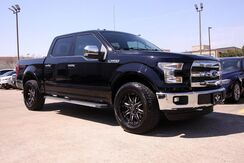 2016_Ford_F-150_Lariat Package,4WD,Blind Spot,Camera,Ac/Heated Seats_ Houston TX