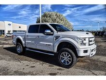 2016_Ford_F-150_Lariat_ Pampa TX