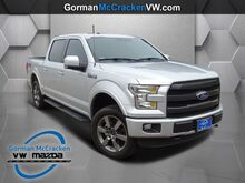 2016_Ford_F-150_Lariat_ Paris TX