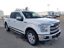 2016_Ford_F-150_Lariat (Push Button Start, Remote Start, Heated/Cooled Seats)_ Swift Current SK